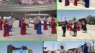 برگزاری کارناوال شادی به مناسبت عید غدیر